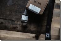 Парфюмеры объединились с журналистом для создания редкого аромата