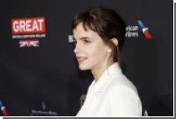 Джонни Депп и Эмма Уотсон номинированы на «Золотую малину» как худшие актеры