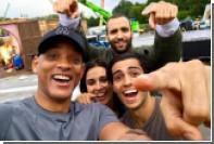 Создателей «Аладдина» уличили в «поджаривании» белокожих актеров