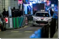 Вооруженные грабители оставили Париж без украшений