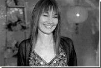 Певица и актриса фильма «Изгой» умерла от редкой формы рака