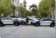 Американец напился, сел за руль и пожаловался на себя в полицию