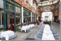 В Британии рестораны и отели остались без мяса