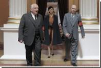 «Смерть Сталина» показали в Москве вопреки запрету