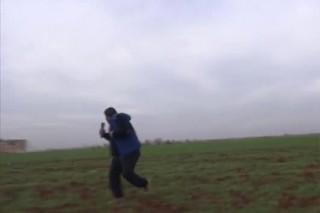 Везучий исламский пропагандист попал под российские бомбы и выжил
