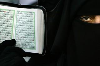 Париж оказался равнодушен к будущему джихадисток из Франции