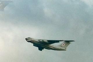 Летающий госпиталь заметили в небе над Хмеймимом