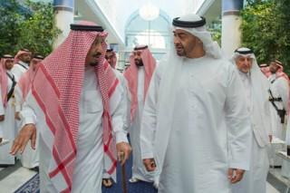 Разгневанные счетами за свет саудовские принцы устроили бунт во дворце