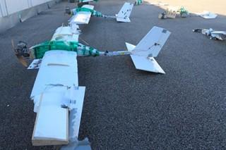США открестились от причастности к атаке дронов на российскую базу в Сирии
