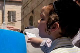 Во Франции еврейского мальчика избили за ношение кипы