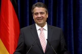 Берлин обозначил порядок снятия санкций с России