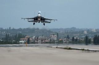 В Сирии нашли ответственных за нападение на российскую базу Хмеймим