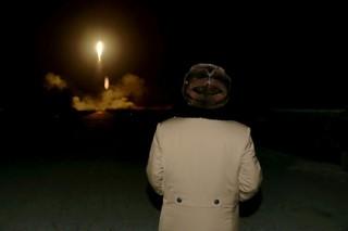 Северная Корея завершила создание национальных ядерных сил