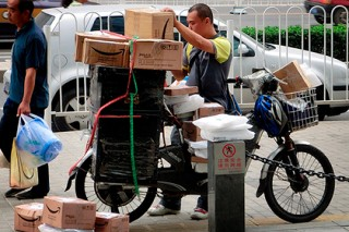 Американцы наловчились заказывать наркотики по почте