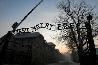 Освенцим побил рекорд по числу посетителей
