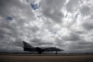 В Сирии уничтожены семь российских самолетов