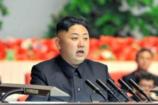 Ким Чен Ын решил наладить отношения с Южной Кореей