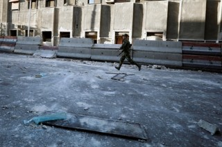 В Сирии за три дня погибли три генерала