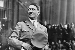 В Румынии объявился крестник Гитлера