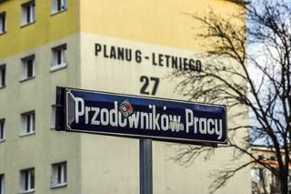 В Польше безуспешно декоммунизировали улицу