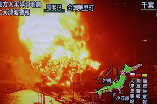 Нерадивые сейсмологи вызвали коллапс в Японии