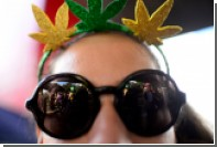 Американская школьница угостила одноклассников марихуановым мармеладом