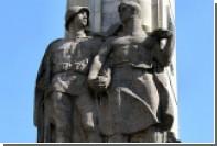 Советский монумент в Польше отправят на металлолом