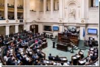 В Бельгии озаботятся отменой антироссийских санкций