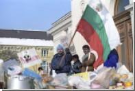 Потомственные болгарские сепаратисты начали новое восстание