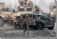 Американцы отправят новых солдат в Афганистан