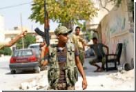 Турция атаковала сирийских курдов