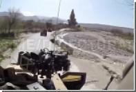 Спецоперацию американского спецназа в Афганистане показали на видео