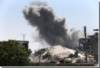 Боевики разорвали на куски американскую технику
