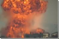 Джихадисты подбили сирийский танк