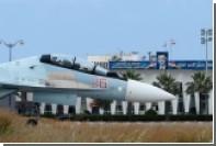 Минобороны назвало фейком информацию об уничтожении семи самолетов в Сирии