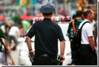 Названо число застреленных полицией США в прошлом году