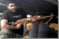 Русские «Печенеги» заметили в Сирии