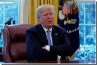 Трамп выступил с новыми обвинениями в адрес России