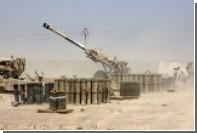 США втайне передали курдам в Сирии переносные зенитно-ракетные комплексы
