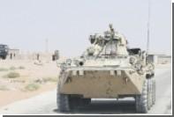 Российские военные уйдут из сирийского города перед вторжением турок