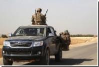 США отреклись от планов создать ополчение на границе Сирии и Турции