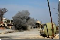 Госдеп США назвал Россию априори виноватой в химатаке в Сирии