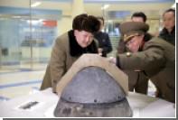 Эксперты подсчитали ядерный арсенал Северной Кореи