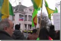 Курды попросили Россию помочь в Африне