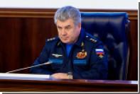 В России нашли виновных в атаке на базы в Сирии