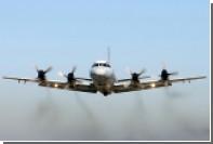 Российский истребитель пролетел в полутора метрах от самолета-разведчика США