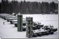 Россия вооружила Китай комплексами С-400