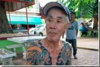 Беглый член якудза засветил тату и попал в тюрьму