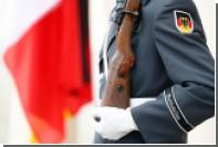 Немцы возродили моду времен Гитлера на раннюю военную службу