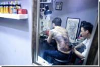В Китае хип-хоп и татуировки посчитали угрозой для коммунистической партии